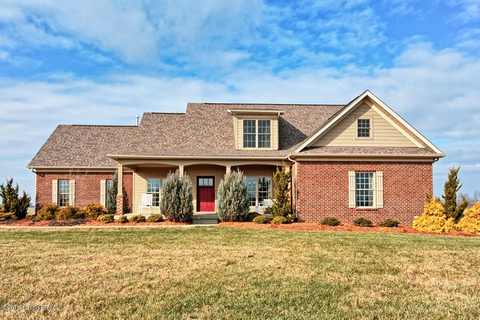Single Family Home for Sale at 5123 Buck Creek Road 5123 Buck Creek Road Finchville, Kentucky 40022 United States