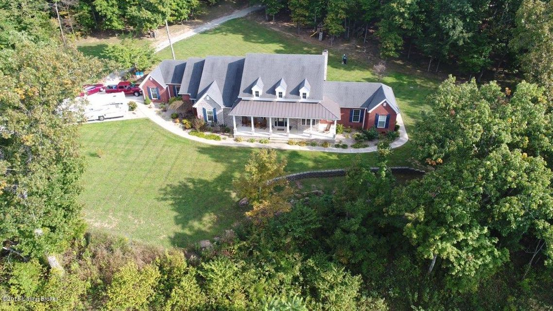Single Family Home for Sale at 450 Marks Lane 450 Marks Lane Bardstown, Kentucky 40004 United States