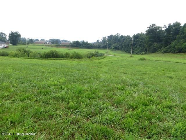 Land for Sale at Lot 79 Southern Heights Lot 79 Southern Heights Radcliff, Kentucky 40160 United States