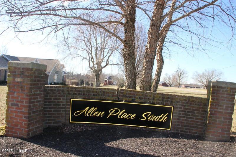 Land for Sale at 18 W Allen 18 W Allen Taylorsville, Kentucky 40071 United States