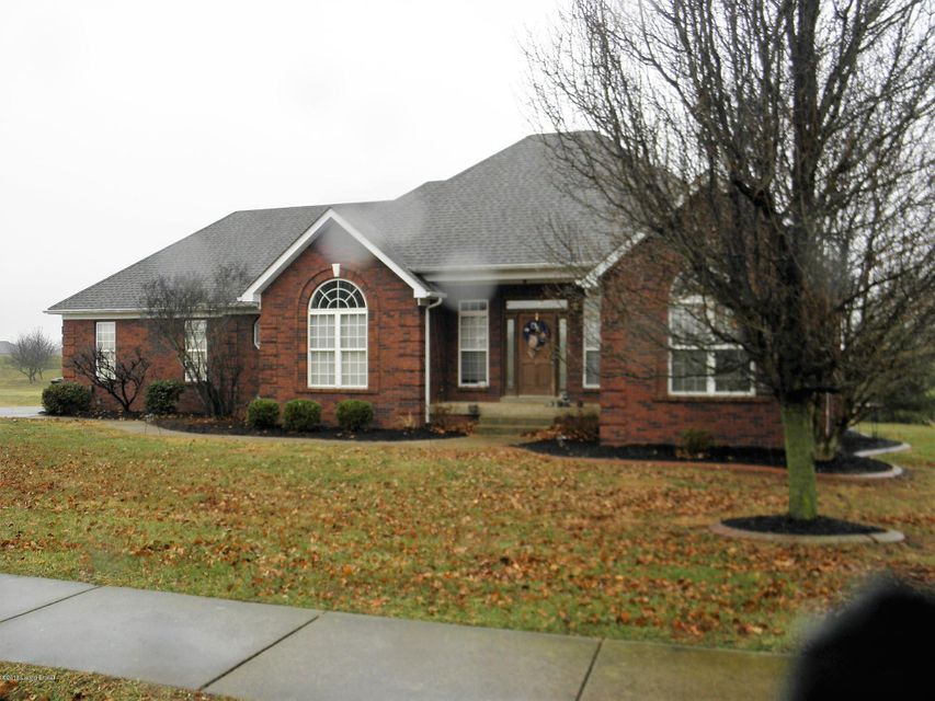 Single Family Home for Sale at 101 Remington Drive 101 Remington Drive Bardstown, Kentucky 40004 United States