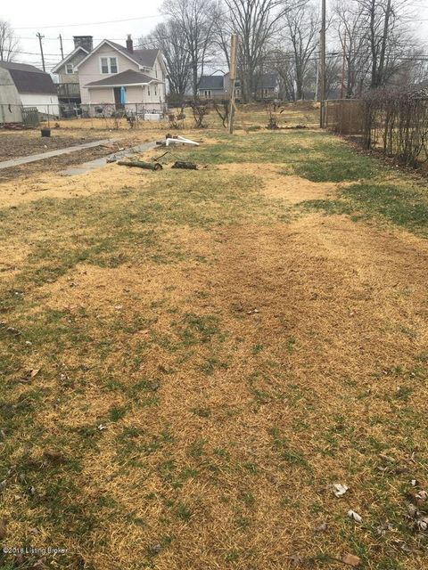 Land for Sale at 144 Locust 144 Locust Utica, Indiana 47130 United States