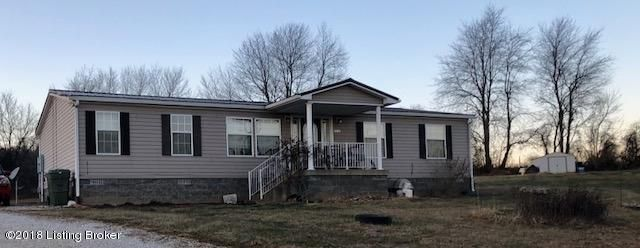 Single Family Home for Sale at 127 Idlewood Court 127 Idlewood Court Cecilia, Kentucky 42724 United States