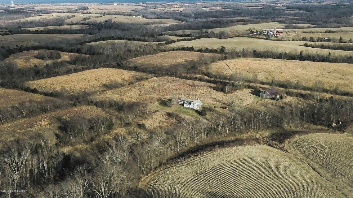 Land for Sale at 3 Burns 3 Burns Taylorsville, Kentucky 40071 United States