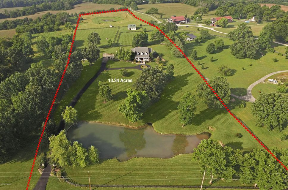 Additional photo for property listing at 4746 Shelbyville Road 4746 Shelbyville Road Simpsonville, Kentucky 40067 United States