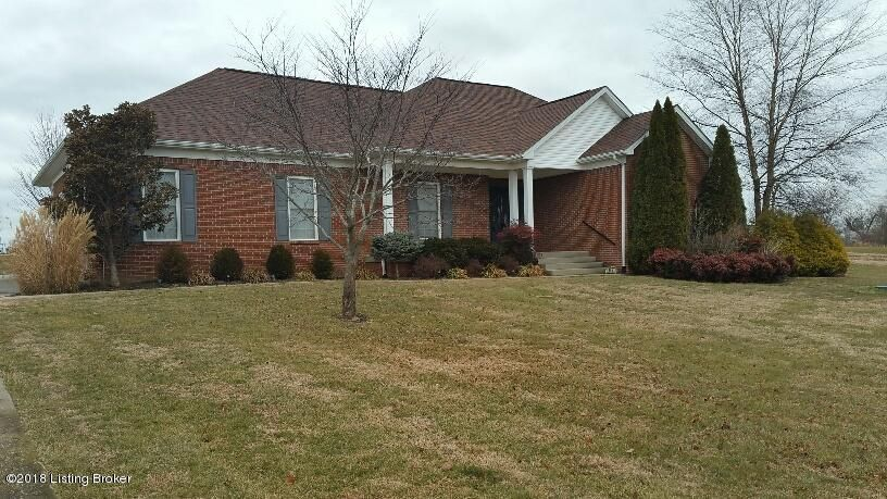 Single Family Home for Sale at 95 Jims Court 95 Jims Court Fisherville, Kentucky 40023 United States