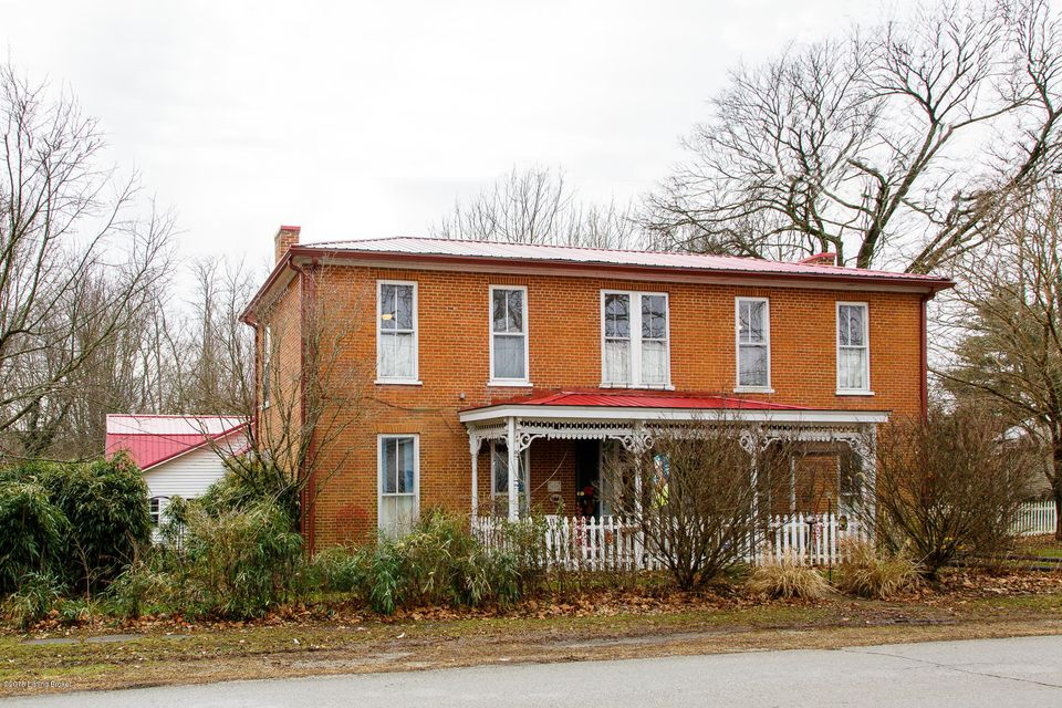 Additional photo for property listing at 765 Bridgeport Road 765 Bridgeport Road Frankfort, Kentucky 40601 United States