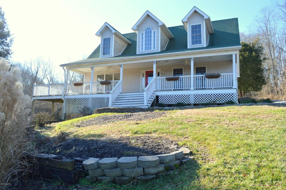 Single Family Home for Sale at 3708 Valley Creek Drive 3708 Valley Creek Drive Pendleton, Kentucky 40055 United States