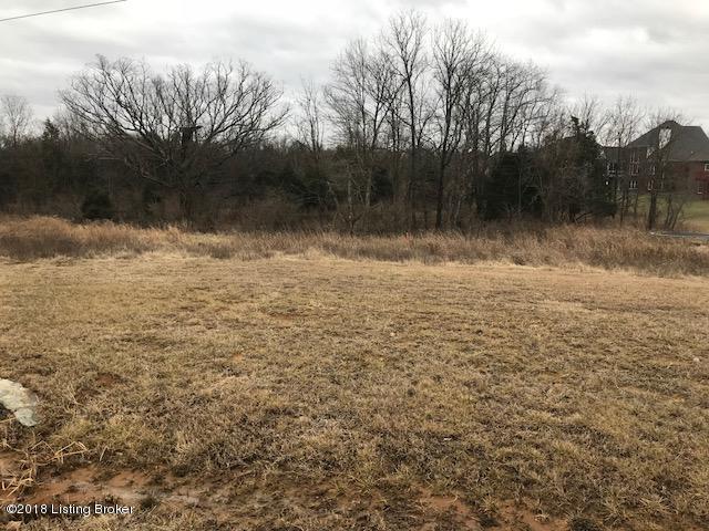 Land for Sale at Lot 341 Gavin Lot 341 Gavin Louisville, Kentucky 40245 United States