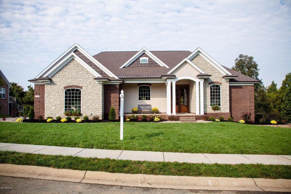 Single Family Home for Sale at 206 Keystone Court 206 Keystone Court Elizabethtown, Kentucky 42701 United States