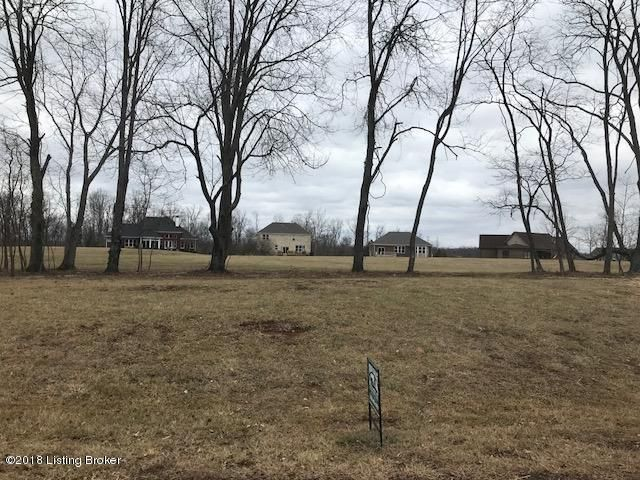Land for Sale at Lot 365 Persimmon Ridge Lot 365 Persimmon Ridge Louisville, Kentucky 40245 United States