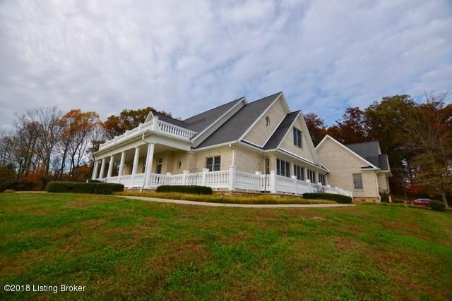 Single Family Home for Sale at 3288 Rineyville Road 3288 Rineyville Road Elizabethtown, Kentucky 42701 United States