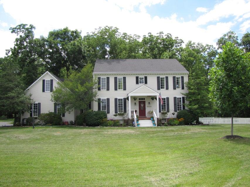 Single Family Home for Rent at 10900 Paw Paw Lane 10900 Paw Paw Lane Goshen, Kentucky 40026 United States