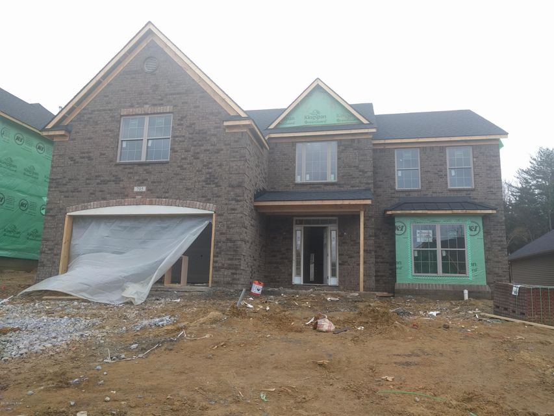 Additional photo for property listing at 705 Dehart Lane 705 Dehart Lane Louisville, Kentucky 40243 United States