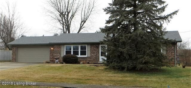 Single Family Home for Sale at 435 S Atcher Street 435 S Atcher Street Radcliff, Kentucky 40160 United States