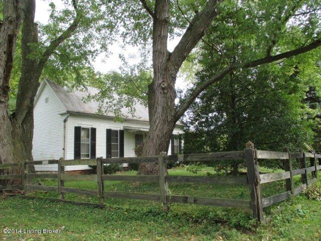 Farm / Ranch / Plantation for Sale at 4701 Greenhaven Lane 4701 Greenhaven Lane Goshen, Kentucky 40026 United States
