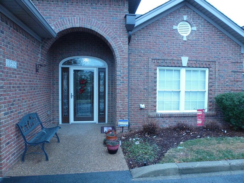 Condominium for Sale at 10515 Rile Road 10515 Rile Road Louisville, Kentucky 40223 United States