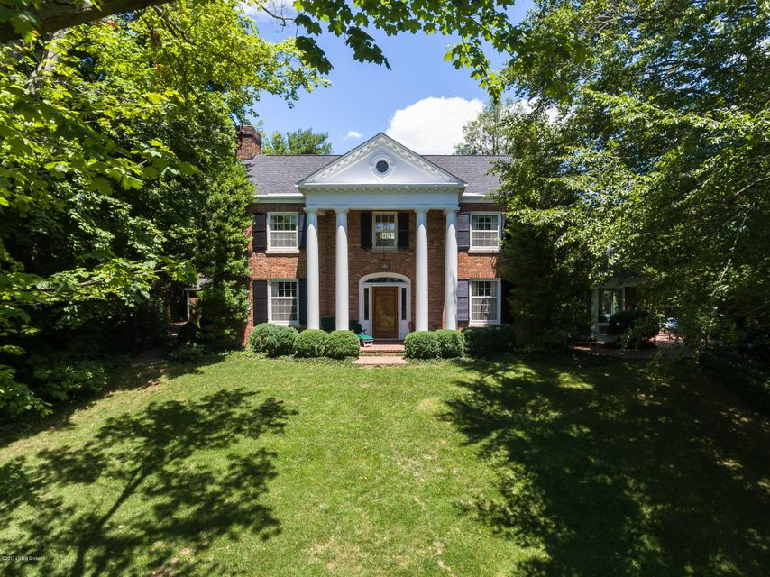 Single Family Home for Sale at 3345 Brownsboro Road 3345 Brownsboro Road Louisville, Kentucky 40207 United States