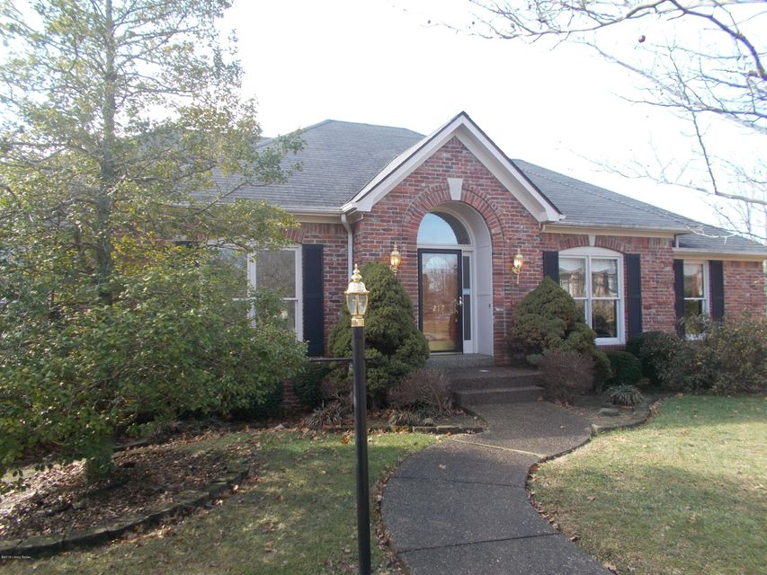 Single Family Home for Rent at 217 Apache Road 217 Apache Road Shelbyville, Kentucky 40065 United States