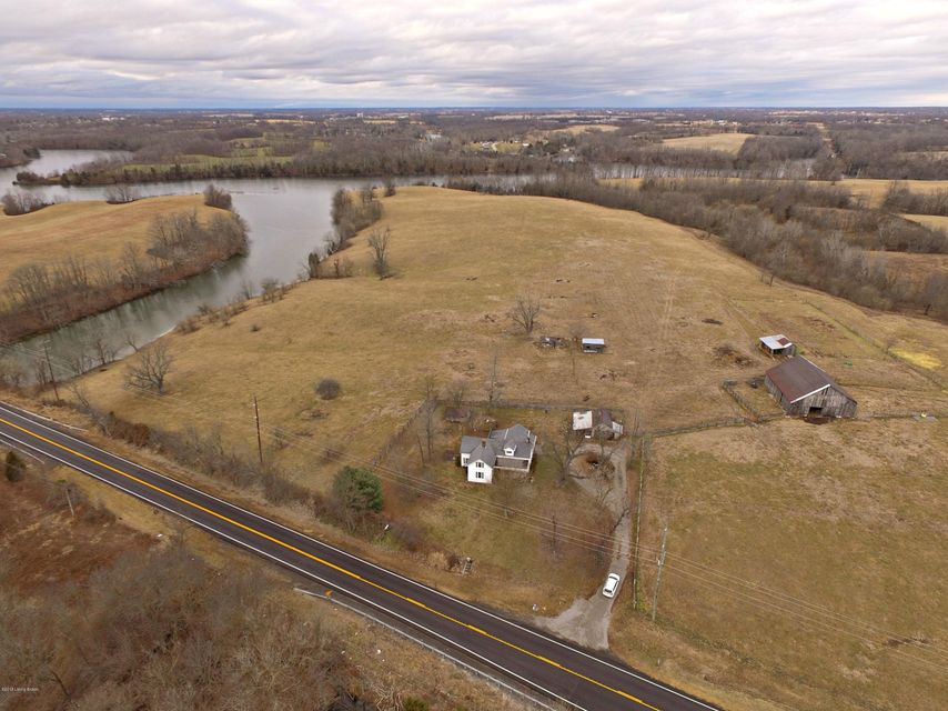 Land for Sale at 3659 Frankfort 3659 Frankfort Shelbyville, Kentucky 40065 United States