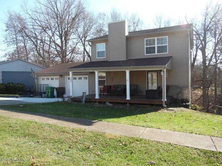 Single Family Home for Sale at 105 Amanda Court 105 Amanda Court Radcliff, Kentucky 40160 United States
