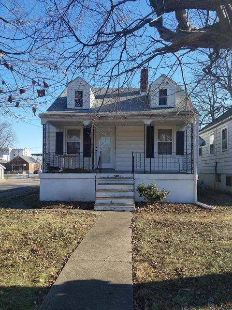 Single Family Home for Sale at 3201 Taylor Blvd 3201 Taylor Blvd Louisville, Kentucky 40215 United States
