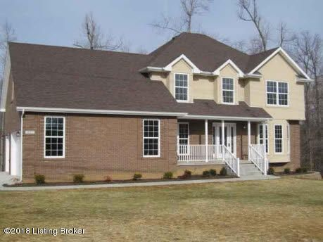 Single Family Home for Sale at 537 Beasley Blvd 537 Beasley Blvd Elizabethtown, Kentucky 42701 United States