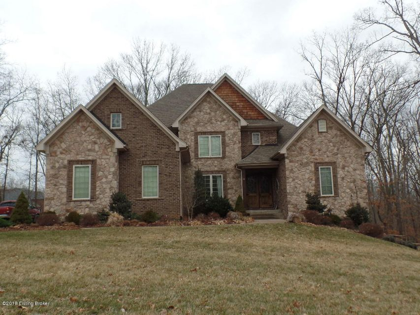 Single Family Home for Sale at 4941 Spring Farm Road 4941 Spring Farm Road Louisville, Kentucky 40059 United States