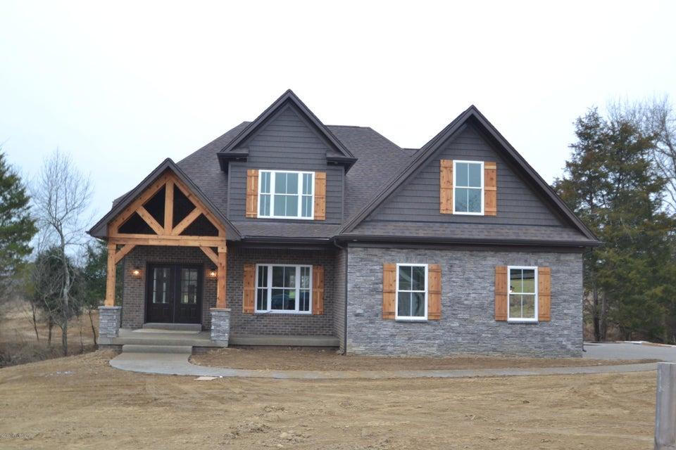 Single Family Home for Sale at 2002 Oakshade Court 2002 Oakshade Court Crestwood, Kentucky 40014 United States