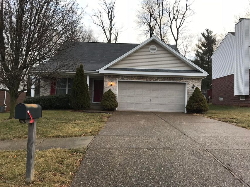 Single Family Home for Rent at 11722 Oak Bay Drive 11722 Oak Bay Drive Louisville, Kentucky 40245 United States