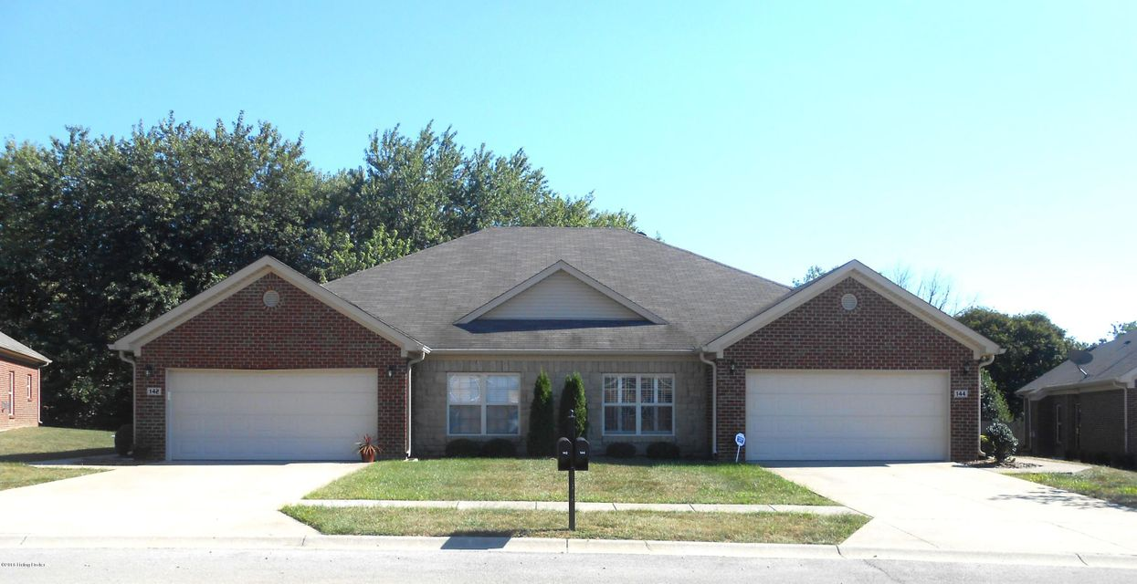 Single Family Home for Rent at 108 Twin Spring Court 108 Twin Spring Court Shelbyville, Kentucky 40065 United States