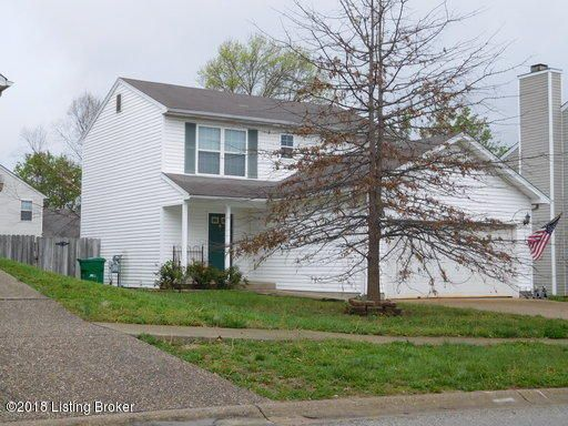 Single Family Home for Rent at 4818 Middlesex Drive 4818 Middlesex Drive Louisville, Kentucky 40245 United States