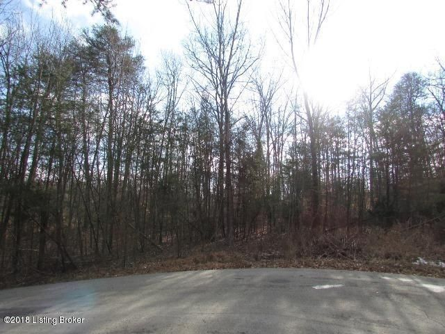 Land for Sale at Lot 34 Colt Lot 34 Colt Brooks, Kentucky 40109 United States