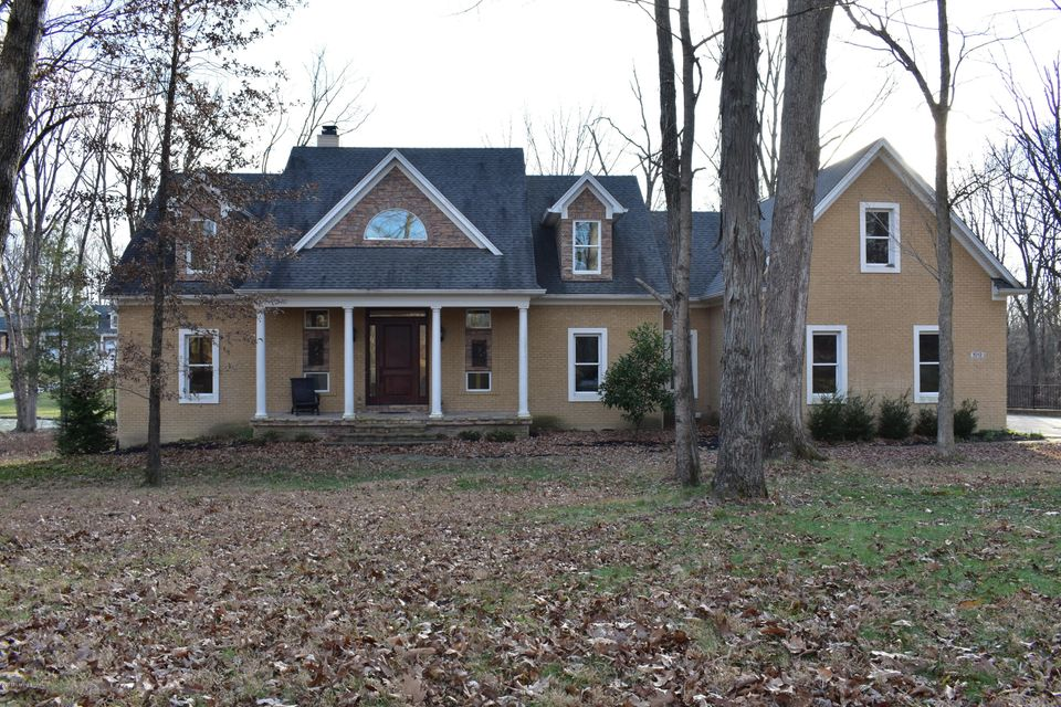 Single Family Home for Sale at 1012 Mullins Lane 1012 Mullins Lane Louisville, Kentucky 40245 United States