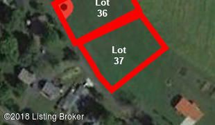 Land for Sale at Lot 37 Riverview Lot 37 Riverview Milton, Kentucky 40045 United States