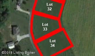 Land for Sale at Lot 33 Riverview Lot 33 Riverview Milton, Kentucky 40045 United States