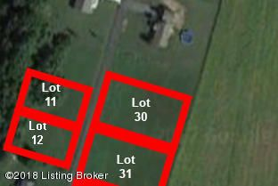 Land for Sale at Lot 30 Riverview Lot 30 Riverview Milton, Kentucky 40045 United States