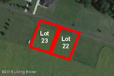 Land for Sale at Lot 23 Riverview Lot 23 Riverview Milton, Kentucky 40045 United States