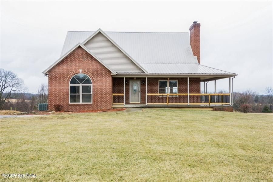 Single Family Home for Sale at 1667 Germany Road 1667 Germany Road Frankfort, Kentucky 40601 United States