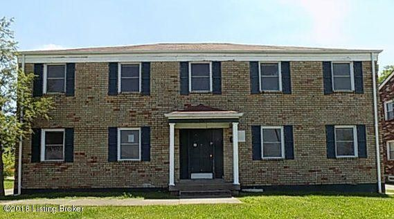 Single Family Home for Rent at 4342 Newport Road 4342 Newport Road Louisville, Kentucky 40218 United States