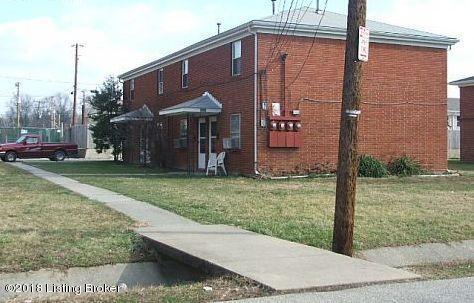 Single Family Home for Rent at 4213 Norene Lane 4213 Norene Lane Louisville, Kentucky 40219 United States