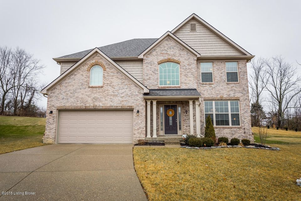 Single Family Home for Sale at 17903 Duckleigh Court 17903 Duckleigh Court Louisville, Kentucky 40023 United States