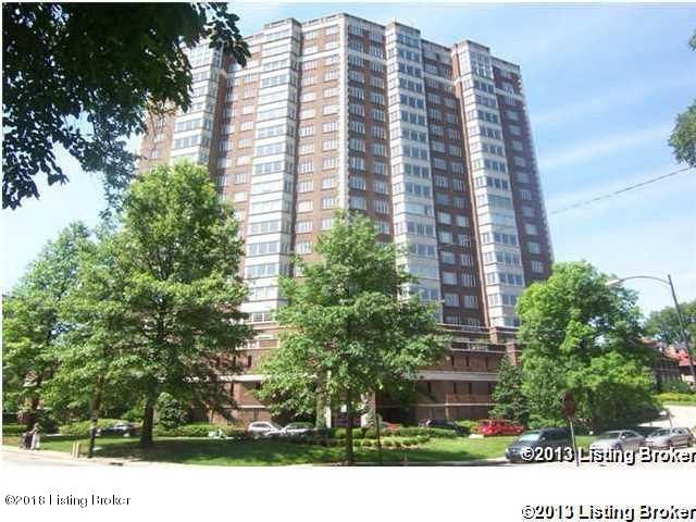 Condominium for Sale at 1400 Willow Avenue 1400 Willow Avenue Louisville, Kentucky 40204 United States