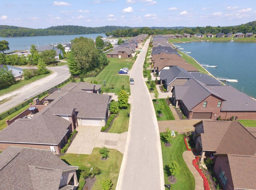 Single Family Home for Sale at 1933 Rivers Landing Drive 1933 Rivers Landing Drive Prospect, Kentucky 40059 United States