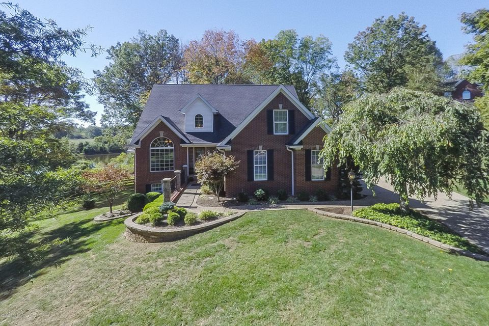 Single Family Home for Sale at 13414 Creekview Road 13414 Creekview Road Prospect, Kentucky 40059 United States
