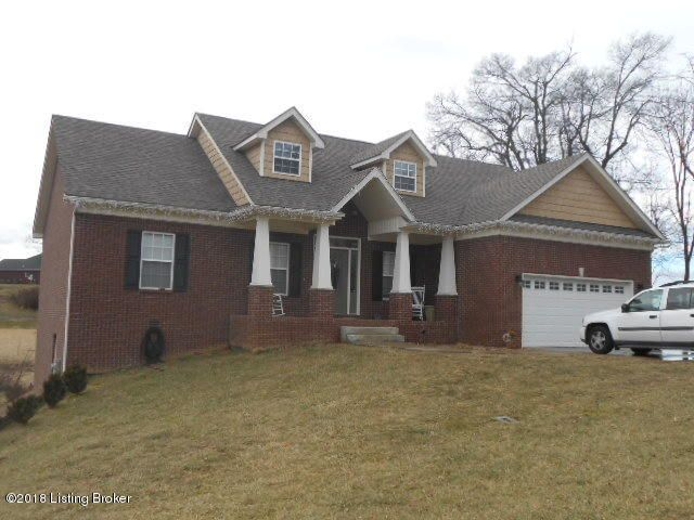 Single Family Home for Sale at 122 N Howard Street 122 N Howard Street Bardstown, Kentucky 40004 United States