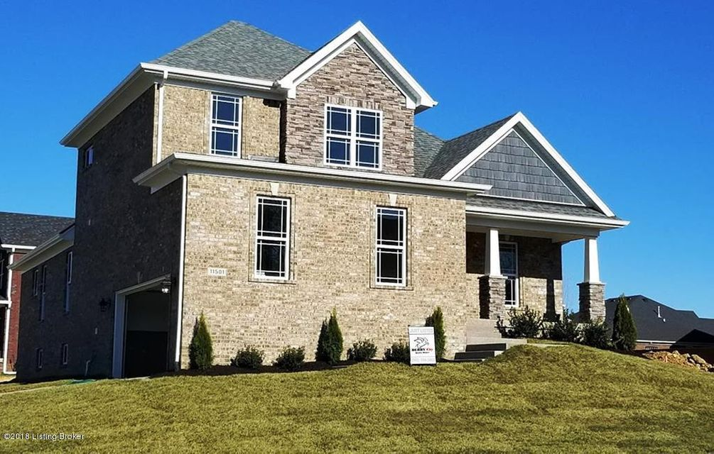 Single Family Home for Sale at 11501 Willow Branch Road 11501 Willow Branch Road Louisville, Kentucky 40291 United States