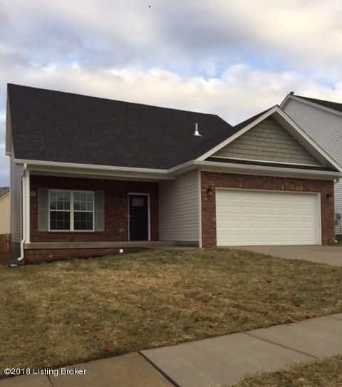Single Family Home for Rent at 10602 Brookchase Court 10602 Brookchase Court Louisville, Kentucky 40228 United States