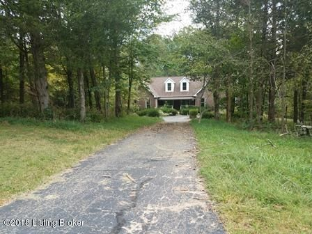 Single Family Home for Sale at 3330 Hidden Lake Court 3330 Hidden Lake Court Louisville, Kentucky 40023 United States