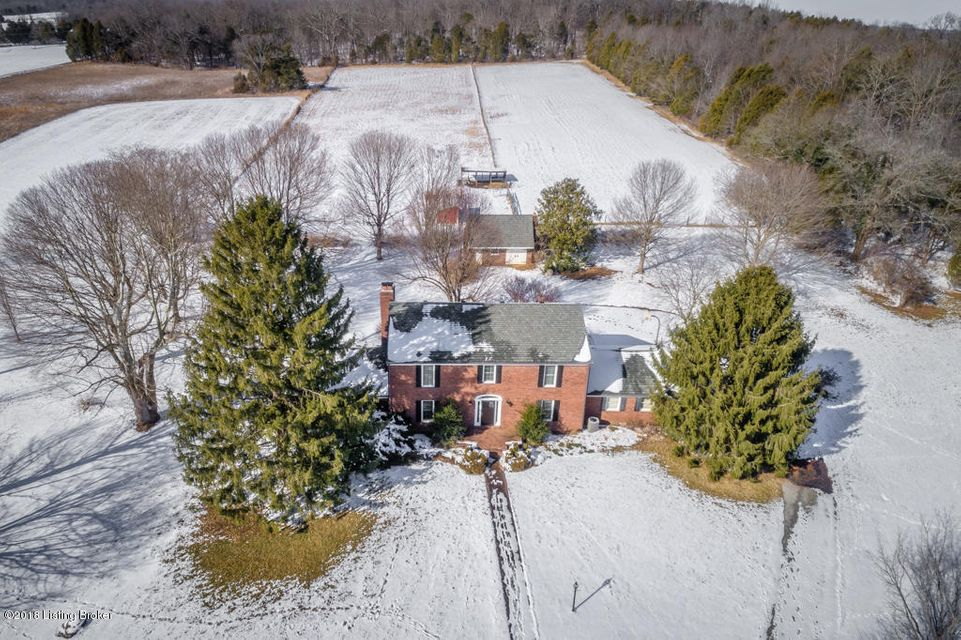 Additional photo for property listing at 157 Star Mills Eastview Road 157 Star Mills Eastview Road Glendale, Kentucky 42740 United States